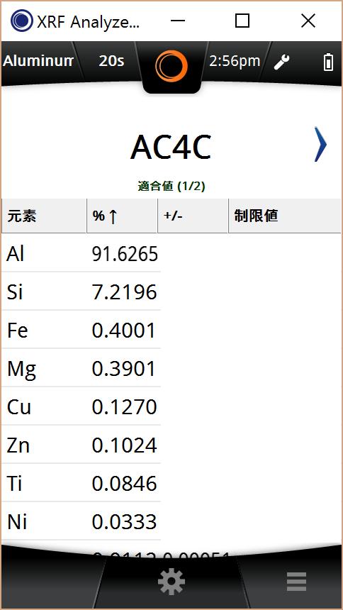 AC4C SS356