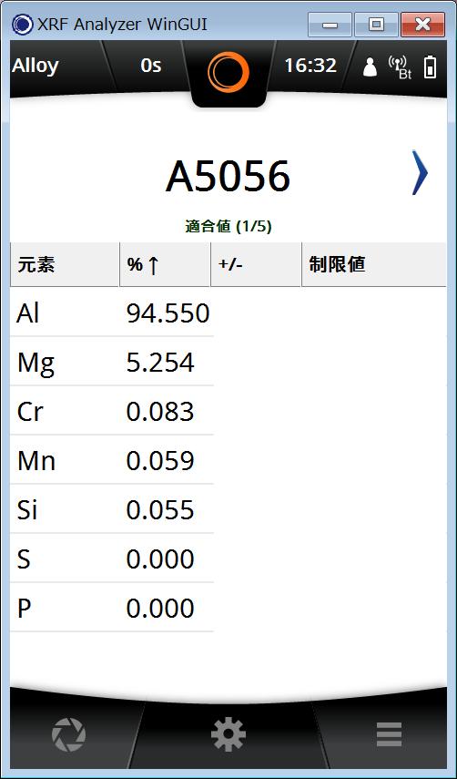 A5056