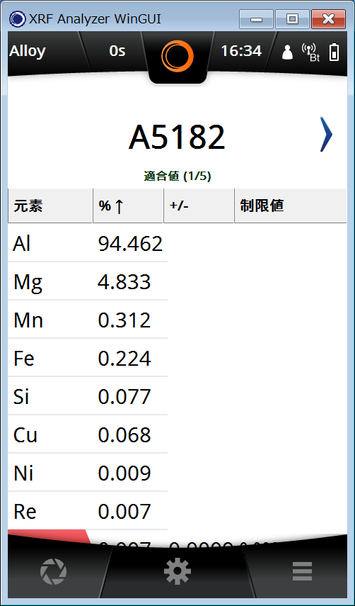 A5182-2