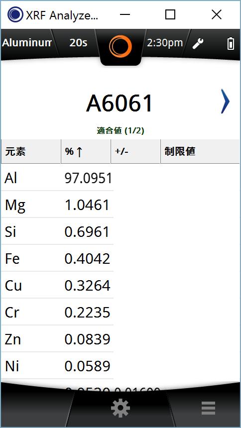 A6061