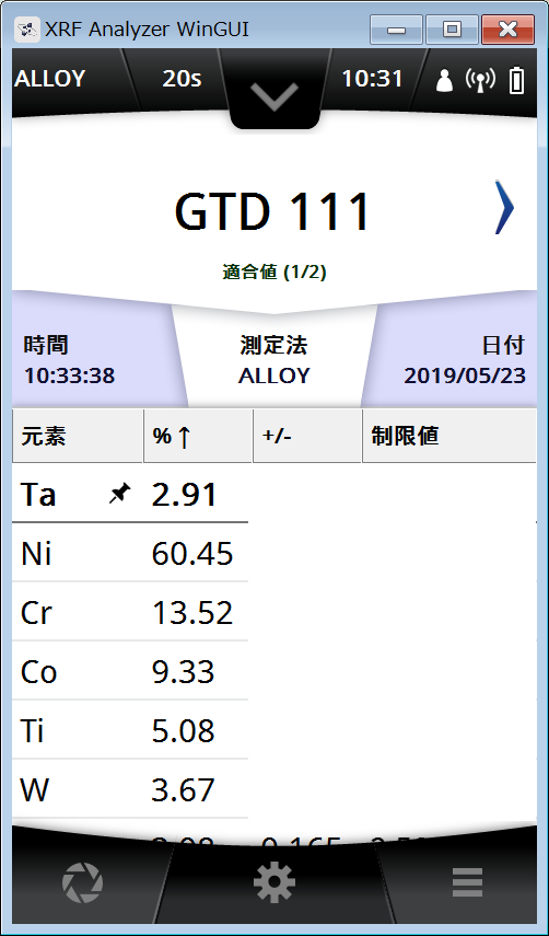 GTD111