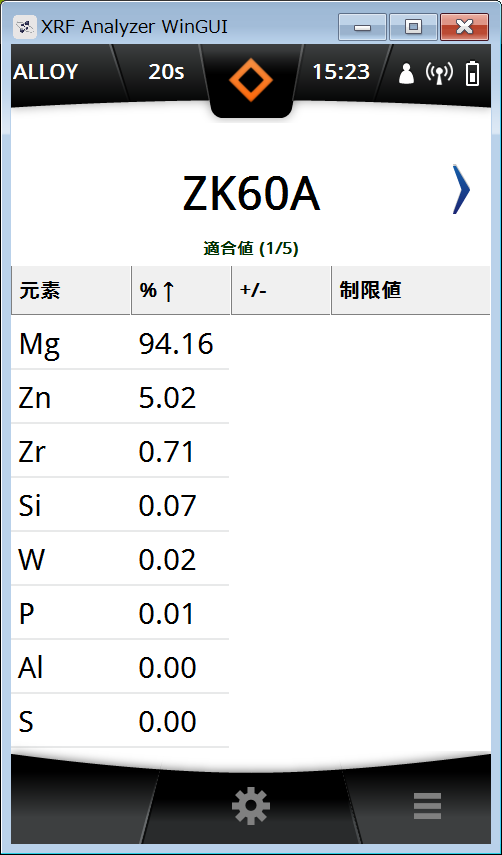ZK60A