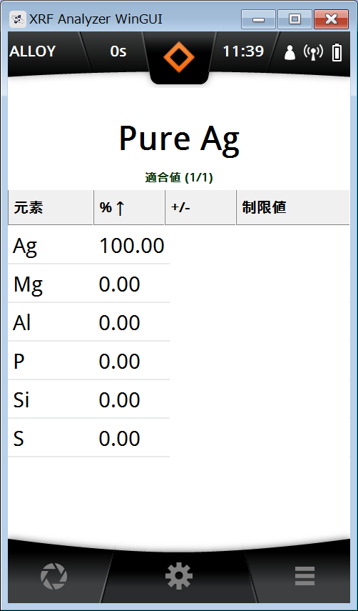 pure Ag
